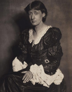 Virginia Woolf Vanity Fair
