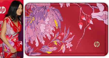 Vivienne Tam Spring Summer 2009 HP Digital Clutch