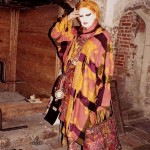 Vivienne Westwood Accessories fall winter 2010 2011 ad campaign