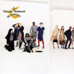 Vivienne Westwood Anglomania and Accessories Ads by Juergen Teller