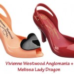 Vivienne Westwood Anglomania Melissa Lady Dragon