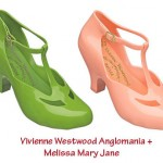 Vivienne Westwood Anglomania Melissa Mary Jane