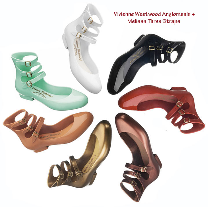 vivienne westwood shoes. with all Vivienne Westwood