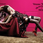 Vivienne Westwood Melissa ad