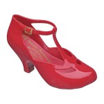 Vivienne Westwood Melissa Mary Jane red