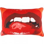 Vivienne Westwood mouth pillow The Rug Company