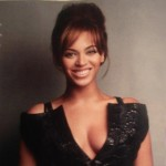 Vogue Beyonce by Patrick Demarchelier preview