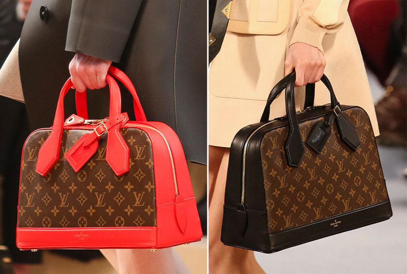 Vuitton Fall 2014 new bags