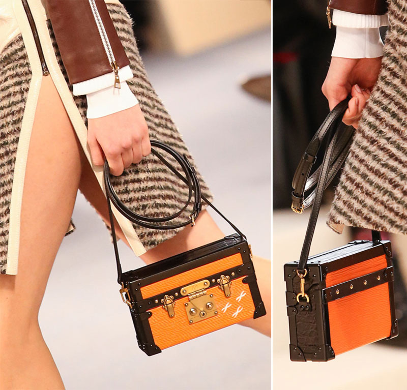 Vuitton new bag Fall 2014