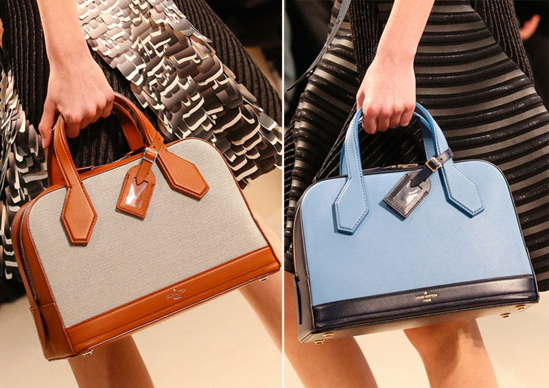 Vuitton new bags fall 2014
