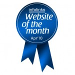 website of the month Stylefrizz