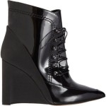 wedge ankle boots Derek Lam Maxine