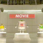 Wes Anderson's Stop Motion Animated Ad For Sony Xperia