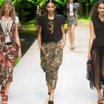 what to wear spring summer 2017 vest dolce gabbana