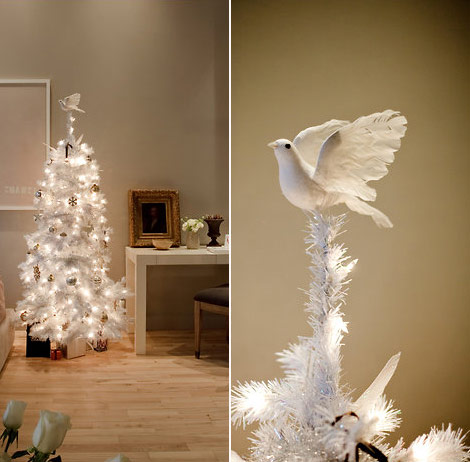 Modern Christmas Trees