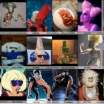 who and what inspired Lady Gaga s looks