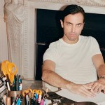 why did Nicolas Ghesquiere leave Balenciaga