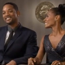 The Smiths Do White House: Will And Jada's Obama Interview