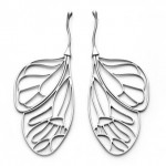 wings earrings Susan Suh
