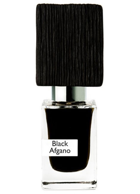 world s first black perfume NOT Fame