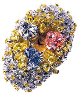 The World's Most Expensive Watch Chopard