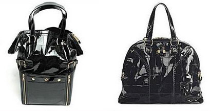YSL Bags 2007/2008 Collection - StyleFrizz