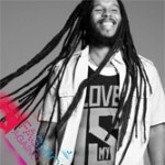 Ziggy Marley Fashion against Aids