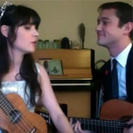 Zooey Deschanel, Joseph Gordon Levitt What Are You Doing New Year's Eve?